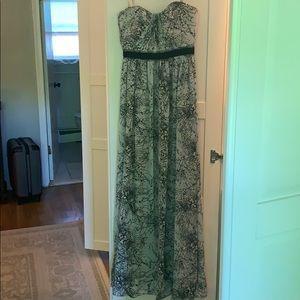 BCBG Max Azria Amber dress